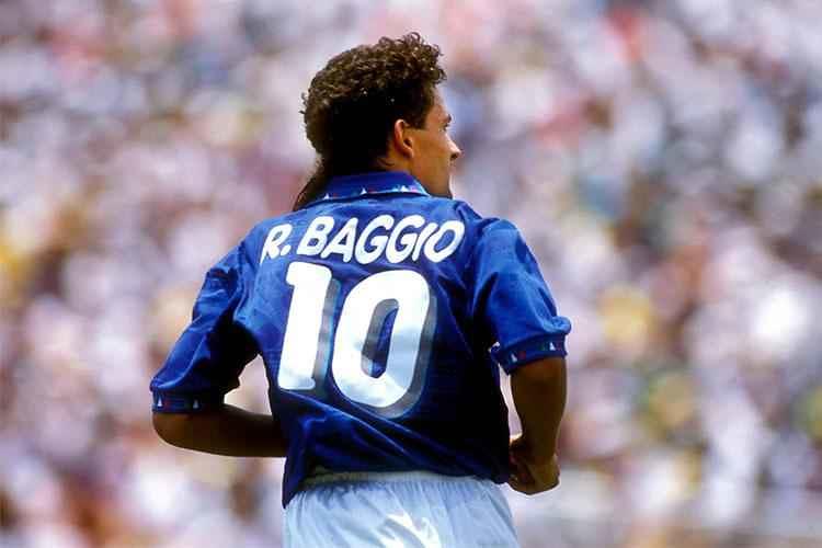 Dzień, w którym logika zraniła miliony serc. Baggio nie jedzie na mundial