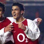 W jaki sposób Arsenal podebrał Barcelonie 15-letniego Cesca Fabregasa?