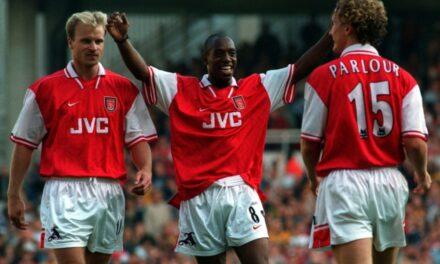 Ian Wright – najpierw przez 11 lat szukał klubu, potem został legendą Premier League