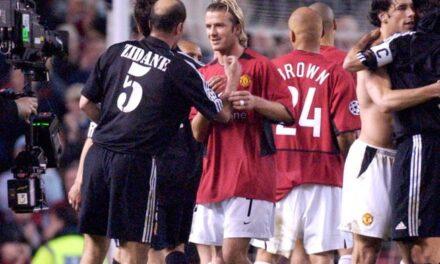 Ile zarabiali najlepsi piłkarze świata w… 2003 roku? Beckham, Zidane i Ronaldo na czele