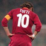 Dzień, w którym Francesco Totti został najlepiej zarabiającym piłkarzem świata