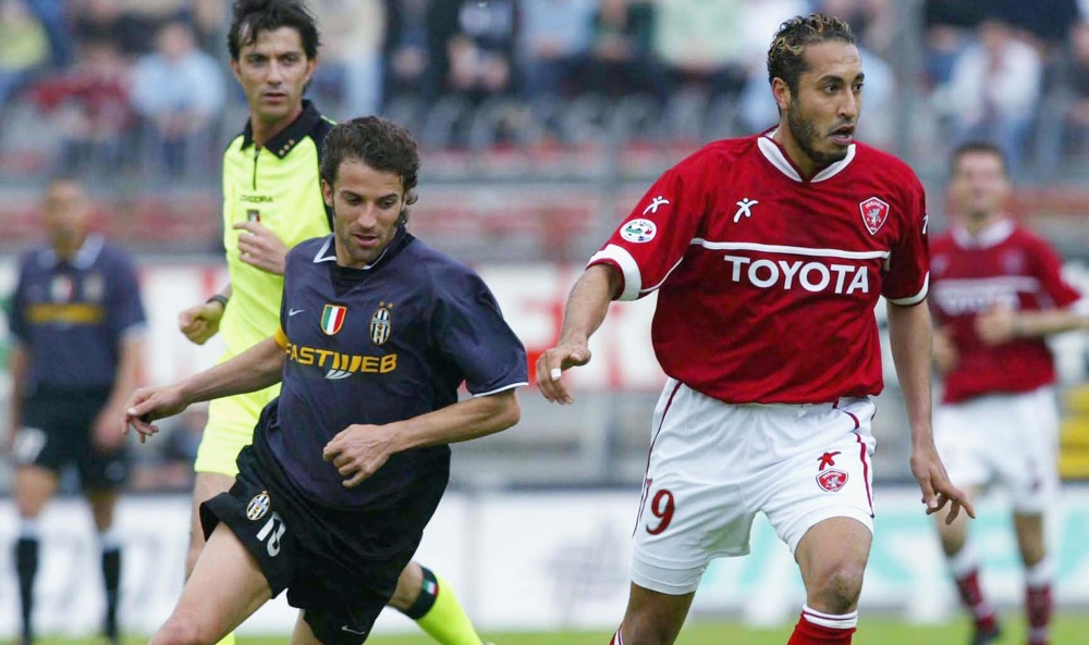 Al-Saadi Kaddafi – najgorszy i… najbogatszy piłkarz w historii Serie A