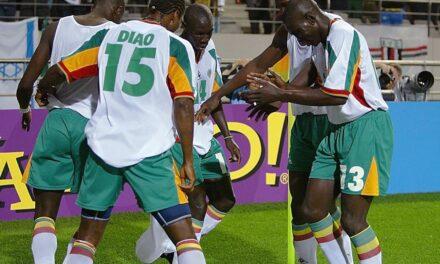 MŚ 2002: Niewyspani Senegalczycy nokautują mistrzów świata w meczu otwarcia