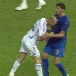 Za co tak naprawdę Zinedine Zidane przywalił Marco Materazziemu?