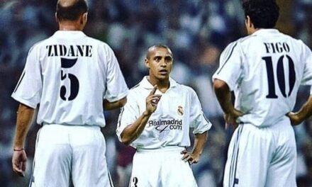 Dziewiętnaście lat temu Zinedine Zidane został najdroższym piłkarzem świata
