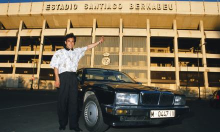 Hugo Sanchez – piłkarz, który trząsł La Liga przed objawieniem się Messiego i Ronaldo