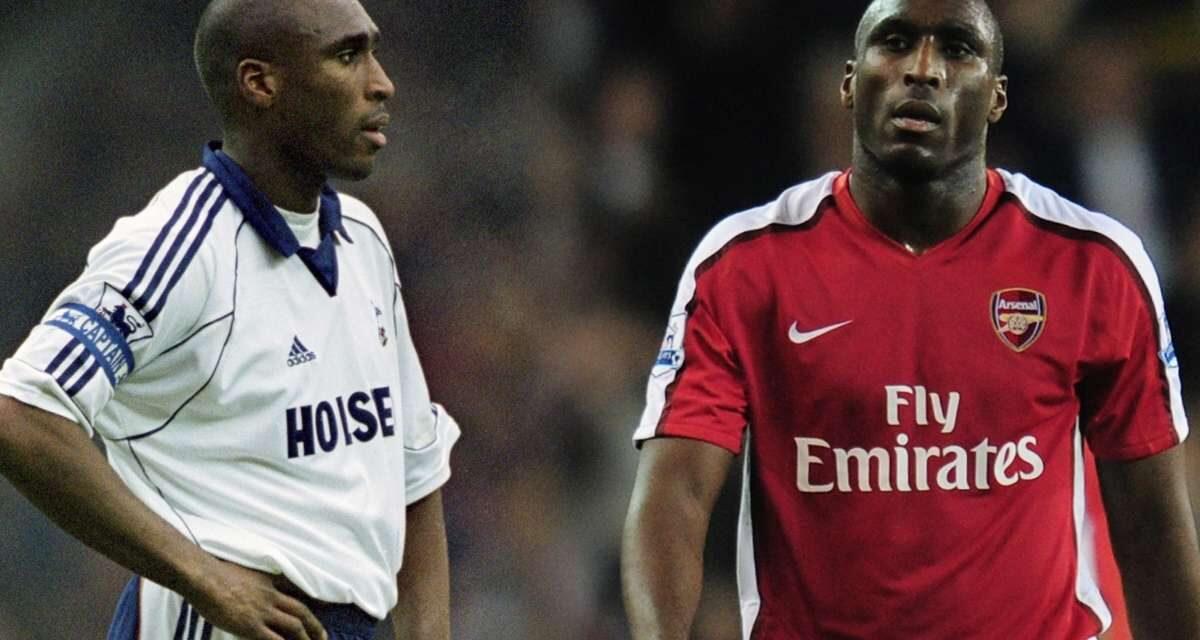 Sol Campbell w Arsenalu, czyli najbardziej zdradziecki transfer w historii Premier League
