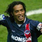 """O tym, jak """"zdrajca"""" Ronaldinho dał kosza największym klubom i wylądował w Paris Saint-Germain"""