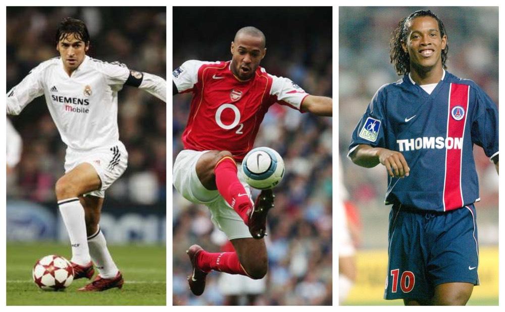Raul, Ronaldinho, Henry… Tak miały wyglądać początki rządów Romana Abramowicza w Chelsea