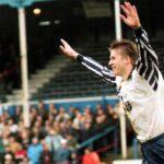 Dzień, w którym David Beckham… wylądował w czwartej lidze