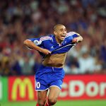 Od rezerwowego do bohatera. David Trezeguet i złoty gol w finale Euro 2000