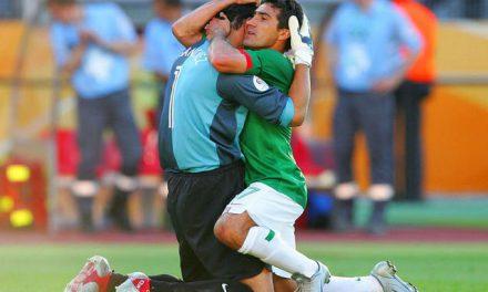 Osvaldo Sanchez – chwilę wcześniej stracił ojca, potem zagrał turniej życia