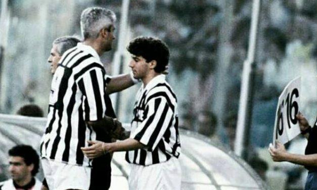 Dwadzieścia siedem lat od debiutu Alessandro Del Piero w Juventusie