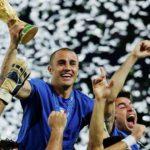 Fabio Cannavaro i słowa Jana Pawła II, które pomogły mu wygrać mundial