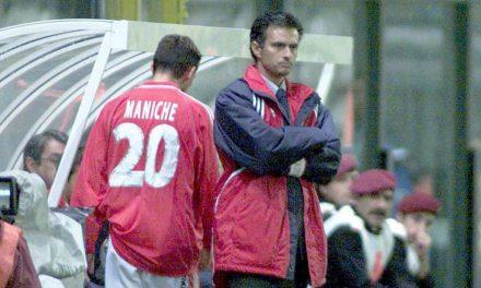 Maniche – jeden telefon Jose Mourinho zmienił go z wyrzutka w bohatera