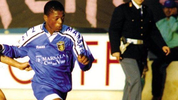 Patrice Evra zaczynał w… trzeciej lidze włoskiej. Historia jego debiutu w Marsali