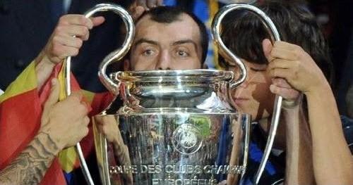 Goran Pandev do wielkiej piłki trafił przez przypadek. Za 25 tysięcy euro