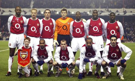 Co dziś słychać u… The Invincibles, legendarnej drużyny Arsenalu?