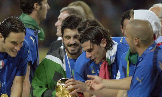 Vincenzo Iaquinta – od mistrzostwa świata po… współpracę z mafią i wyrok więzienia