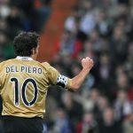 Dzień, w którym Alessandro Del Piero skradł serca kibiców… Realu Madryt