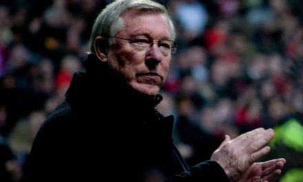 Dlaczego Alex Ferguson został Sir Aleksem Fergusonem?