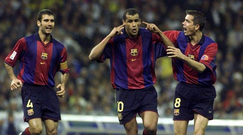 Dlaczego Rivaldo musiał odejść z Barcelony?