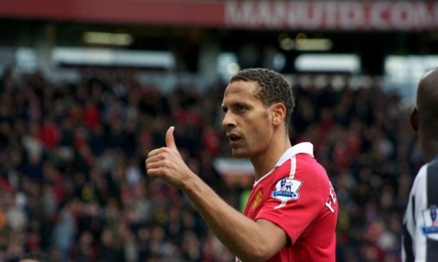 Rio Ferdinand w Manchesterze United. Kulisy rekordowego transferu