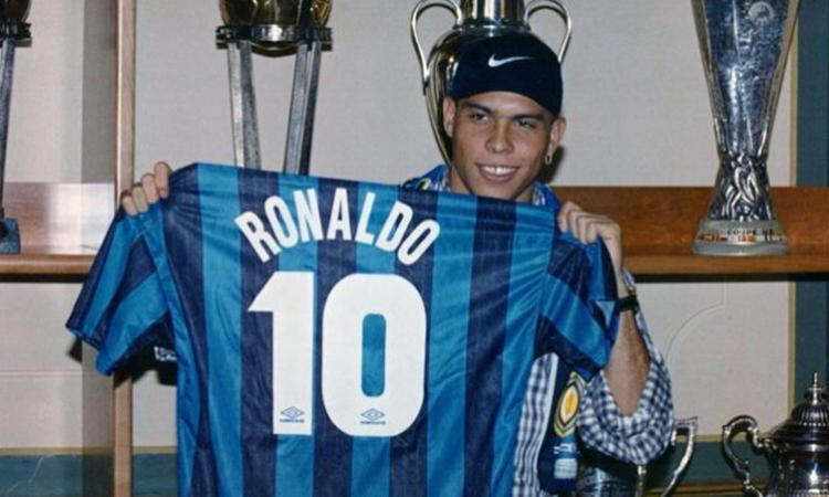 Zabawy Ronaldo za czasów Interu. Luksusowe prostytutki, apartamenty i narkotyki