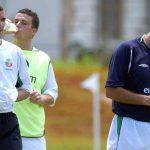 Roy Keane prezentuje, jak bardzo można nienawidzić swojego trenera